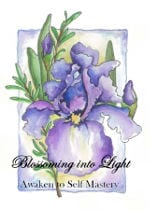 Blossoming Into Light